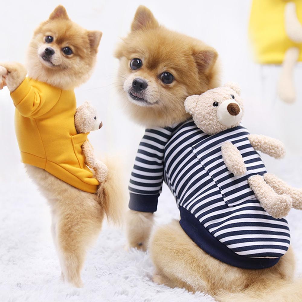 新作小型犬服 超可愛いペット服 犬服 猫服  ペット用品 ペット雑貨クリスマス