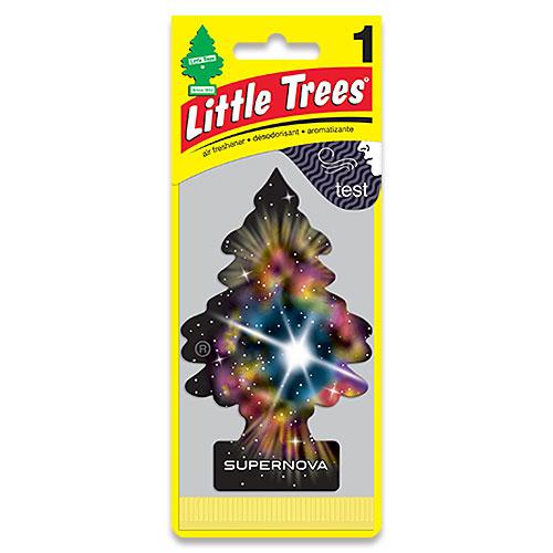 リトルツリー エアフレッシュナー LittleTrees スーパーノヴァ SUPERNOVA