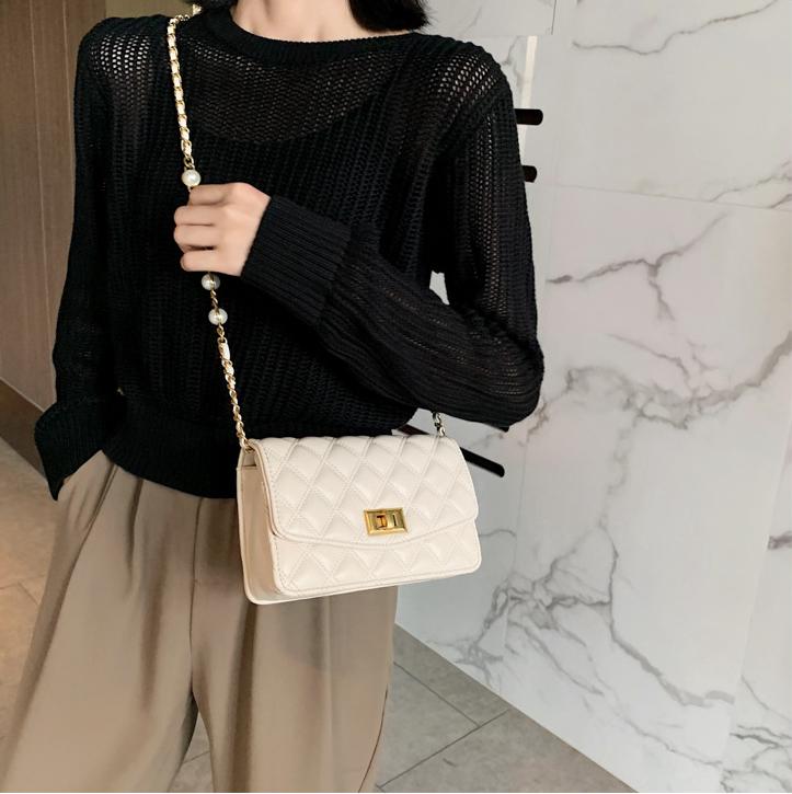 気兼ねなく使えるバッグ かばん ショルダーバッグ ファッション小物 バッグ 韓国ファッション レディース