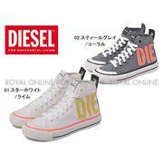 S) 【ディーゼル】S-アスティコ MCE W Y02310-P3401 スニーカー 全2色 レディース