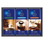 AGF ドリップコーヒーギフト ZD-15J ギフト プレゼント 食品 コーヒー AGF