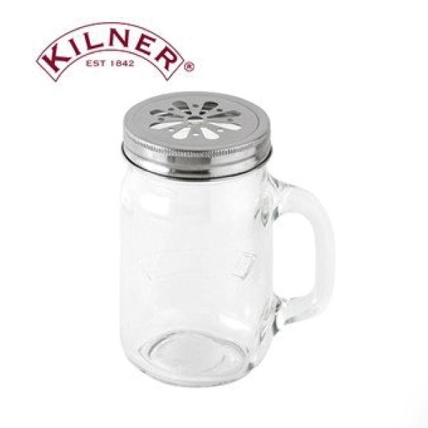 キルナーKILNERハンドルジャー0.4L 箱/ケース売 24入