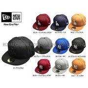 S)【ニューエラ】59フィフティーニューエラキャップMLB5950 帽子 全10色 メンズ レディース