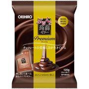 ぷるんと蒟蒻ゼリープレミアム チョコレート