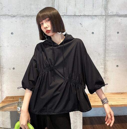 u18010  Tシャツ 大きいサイズ 春夏新作 シャツ  レディース SALE 半袖 ファッション INS 人気