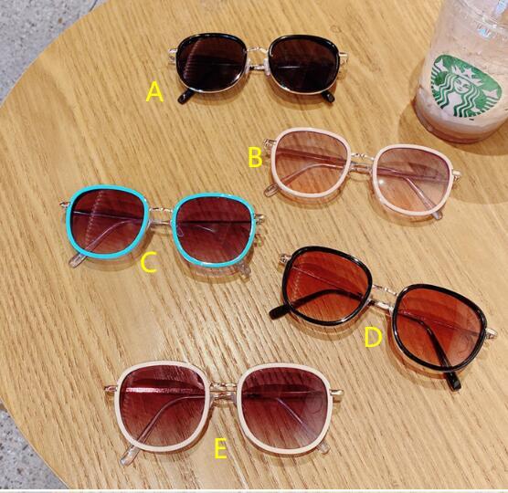メガネ 眼鏡 サングラス キッズ 子ども 女の子 男の子 シンプル かわいい トレンド 人気