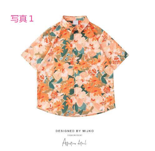 P10324 紫外線対策 日焼け止め 10色 メンズ ファッション 渋谷風 半袖 シャツ T-シャツ 男女兼用 SALE
