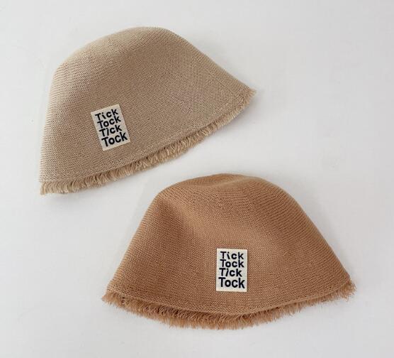 帽子 キャップ キッズ 子ども 女の子 夏 通気性良い バケツ型 折り畳み トレンド おしゃれ