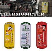 【使えて魅せる】 AMERICAN THERMOMETER アメリカの温度計 Betty Boop レディキロ