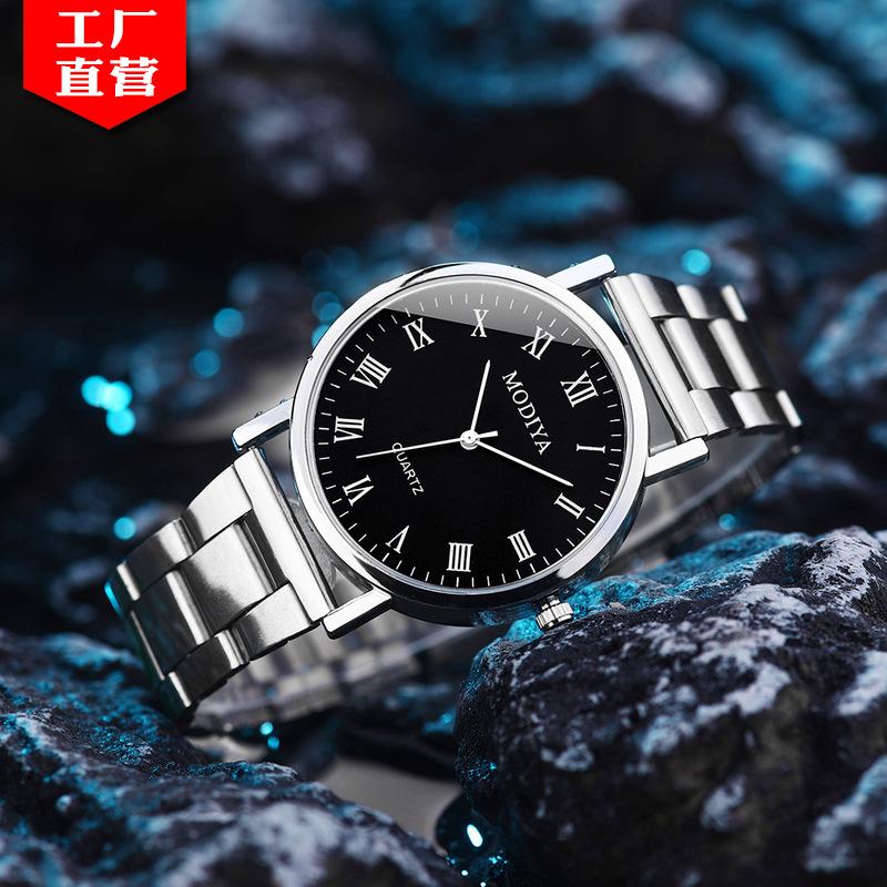腕時計 メンズ おしゃれ 安い ウォッチ ベルト ゴールド 時計 軽量 防水 プレゼント
