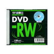 繰り返し録画用DVD-RW 1~2Xブルー【まとめ買い10点】