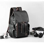 メンズ リュックサック 大きいサイズバッグ 大容量 充電可能 防水 旅行バッグ PC対応バッグ