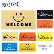 キーストーン【KEY STONE】マット 玄関マット エントランスマット PVEMSM