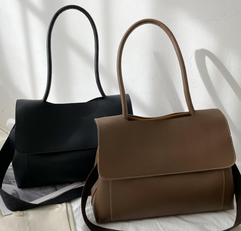 バッグ 鞄 カバン 肩掛け 斜め掛け レディース 大容量 シンプル トレンド おしゃれ