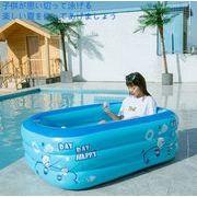 2021新作 夏用品 毎年大の ファミリープールです 水泳館に行かなくても自宅にスイミングや水遊びできます!