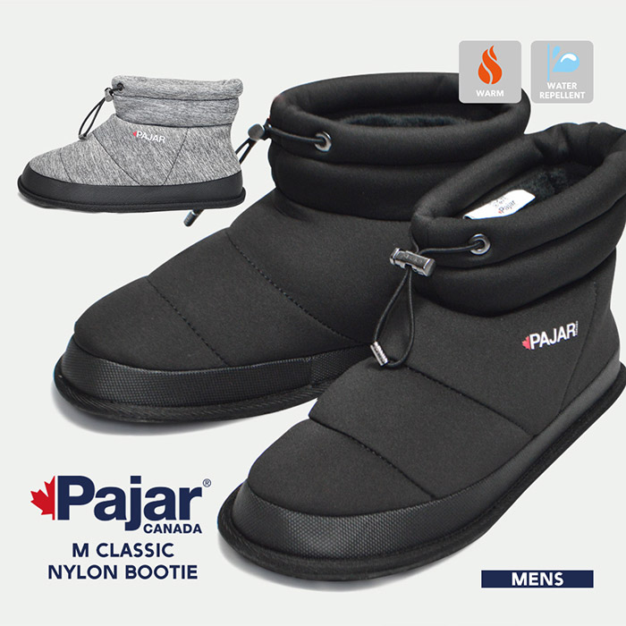 PAJAR CLASSIC M NYLON BOOT