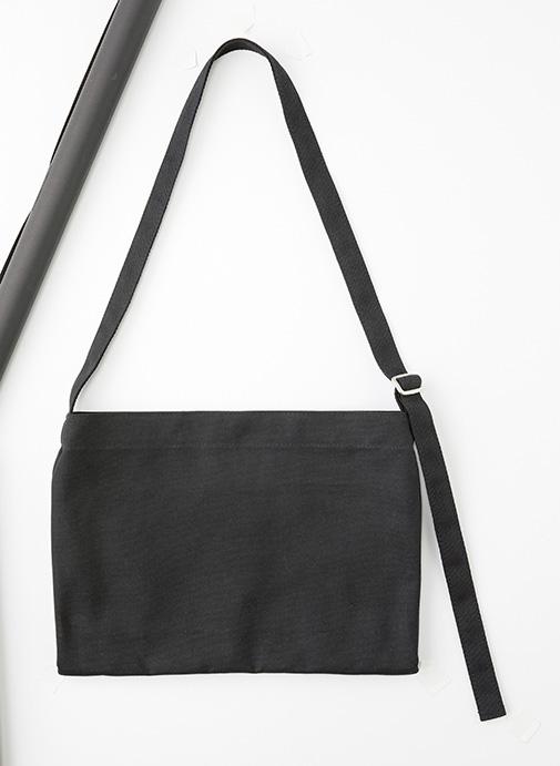 Bag キャンバスミュゼットバック12.0oz  CMB-034