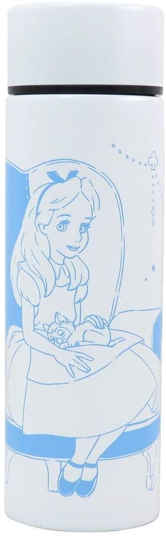【水筒】ガールズルームシリーズ ポケトル 不思議の国のアリス Disney/ディズニー