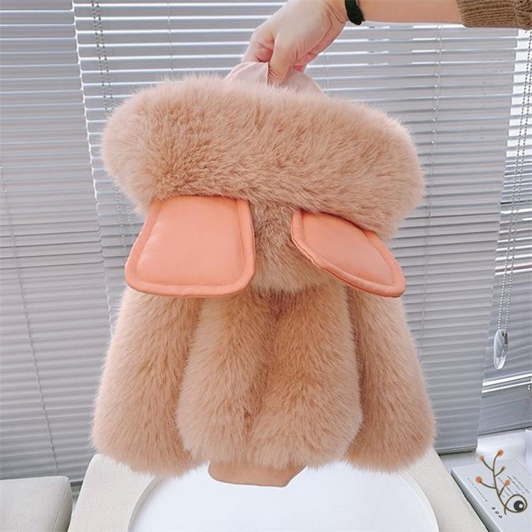超人気ins話題  裏起毛 パッド入りジャケット 可愛い セーター フード付き コート ウエスタンスタイル