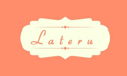 Lateru