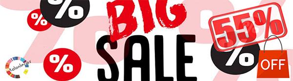 ■3日限定■大売出しセール◎全品◎55%OFF▼更に送料無料&クーポンも♪