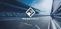 株式会社 F1research