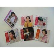 VZS 1022 吉永小百合オリジナル紙ジャケットBOX