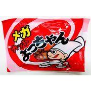 ★イベント商品大人気★よっちゃん食品のビッグサイズシリーズ♪【メガカットよっちゃん】