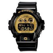 【特価】カシオ海外モデル G-SHOCK「Crazy Colors(クレイジーカラーズ)」  DW-6900CB-1
