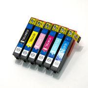 エプソン[EPSON]互換インクカートリッジ IC70L系(IC6CL70) 6色 増量タイプ