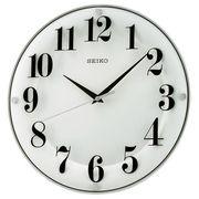 【新品取寄せ品】セイコークロック 掛時計 KX608W