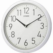【新品取寄せ品】シチズン掛時計「スペイシーアクア799」8MG799-003