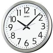 【新品取寄せ品】セイコークロック 掛時計 KH406S