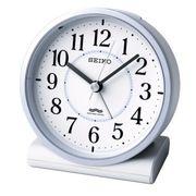 【新品取寄せ品】セイコークロック 電波目覚まし時計 KR328L