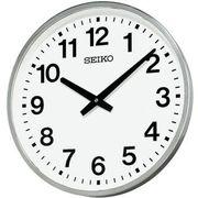 【新品取寄せ品】セイコークロック 掛時計 KH411S