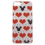 iPhone5用 ディズニージュエリーカバー ミッキーハート iP5-DN1