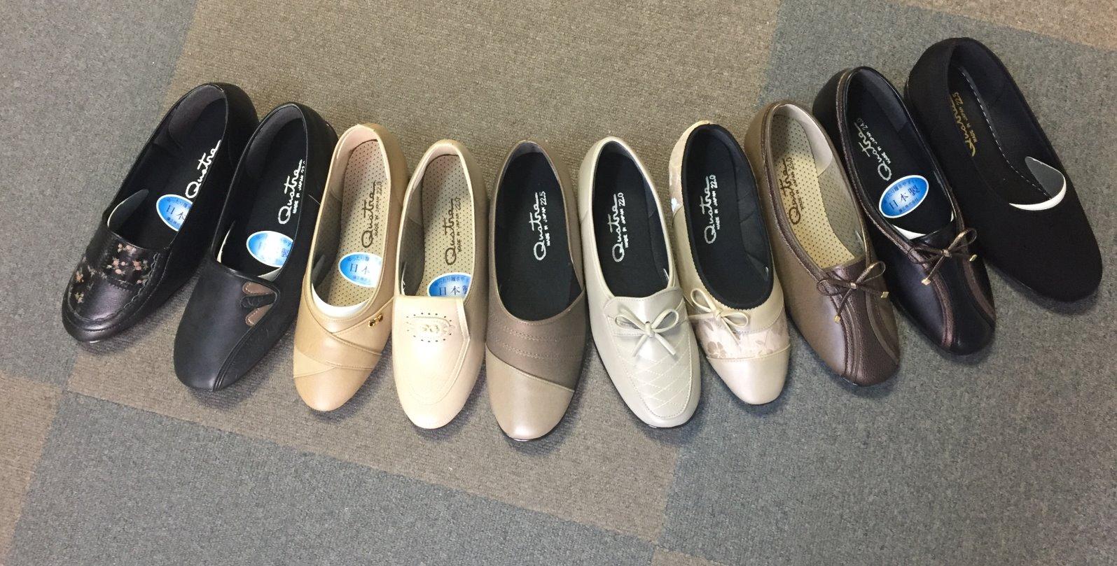 【日本製】婦人靴パンプスおまかせセット