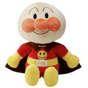アンパンマン 抱き人形ソフト アンパンマン 182680