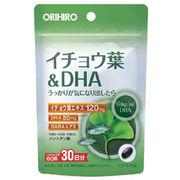 PD イチョウ葉&DHA