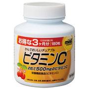 MOSTチュアブル ビタミンC