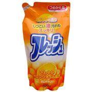 オレンジオイル配合フレッシュ 詰替用 500ml