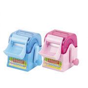 くるりん アイスクリームメーカー ピンク・D-1367