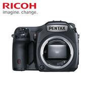 ペンタックス デジタル一眼レフカメラ PENTAX 645Z ボディ