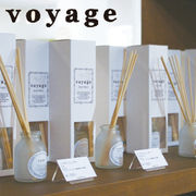 voyage ヴォヤージュ リードディフューザー 65ml