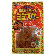 ミミガーチップ ミミスター ピリ辛(40g)