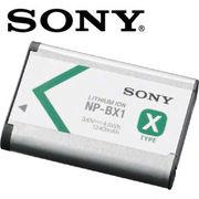 [予約]NP-BX1 ソニー デジタルカメラ Cyber-shot リチャージャブルバッテリーパック Xタイプ