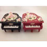ローズピアノオルゴール
