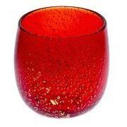 【大人気の琉球ガラス】暑い夏にぴったり!金箔たるグラス