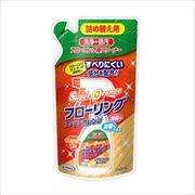 スーパーオレンジ フローリング 詰替 350ML 【 UYEKI 】 【 床用洗剤 】