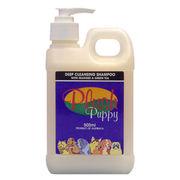 Plush Puppy ディープクレンジングシャンプー 500ml